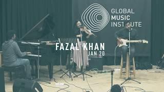 #GMITracks | Fazal Khan