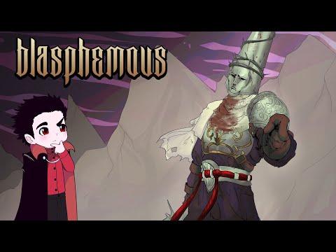Blasphemous, Aprimorado! (The