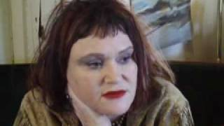 Exene Cervenka interview part 1.mov