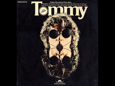 Tommy The Original Soundtrack From Movie