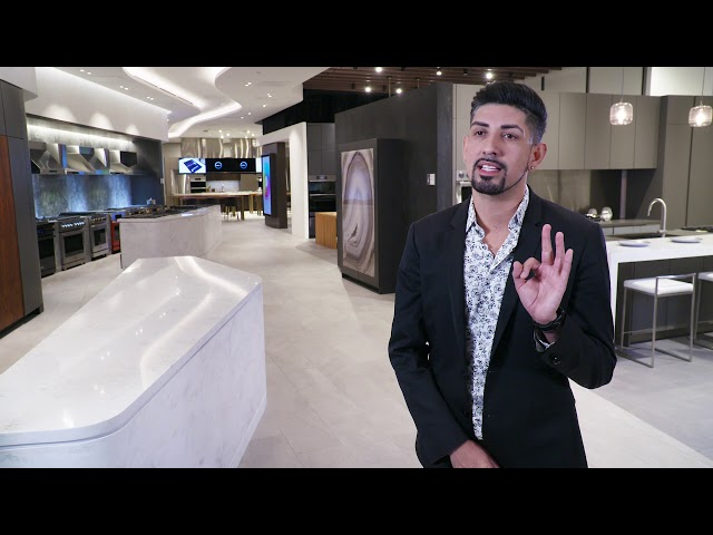 Why Dacor with Kris Feneque - part 2