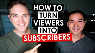 How to Get People to Subscribe to Your YouTube Channel - 5 Tips