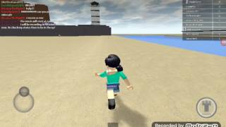 ROBLOX #1(FT Veggie Gamer and The veggie Knights)