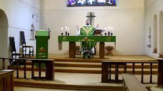 Trinity 4 Eucharist