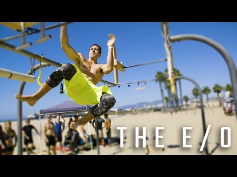 Ninja Warrior | Westley Silvestri | The E/O