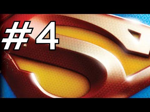 A Runthrough Superman Returns - Fortress Of Solitude Part 4 *GBA*