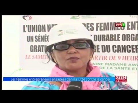 Journal Télévisé 20H de la RTS1 du samedi 16 avril 2016