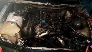Problème sur ma BMW 320d e46 ??