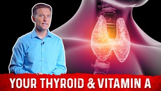 Your Thyroid & the Importance of Vitamin A