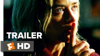 A Quiet Place Trailer #1 (2018) | Movieclips Trailers