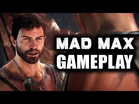 Mad max release date game in Australia