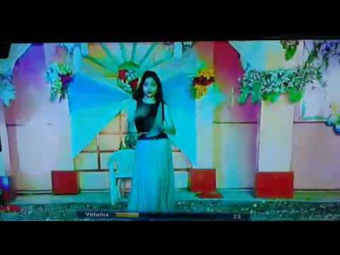 Dance on gulabi aankhen (student of the...