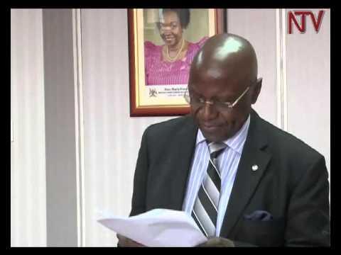 Financial Intelligence Authority: new board sworn in