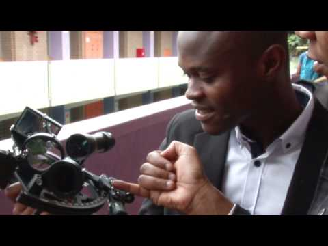 YCSA : Youth Chamber of Shipping in Africa - Corporate Video