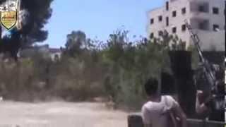 Началась война в Сирии 29 августа 2013 (The war began in Syria, 29 August 2013)