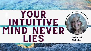 Your Intuitive Mind Never Lies | Strategies to Reveal The Truth