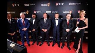 2017/2018 Sezonu Yılın Süper Futbolcuları Belli Oldu