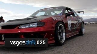 Awesome Drifting Session | VegasDrift Style (VD 025)