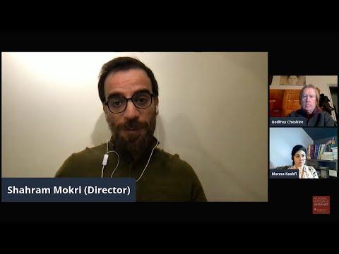 Meet Iranian Filmmaker Shahram Mokri