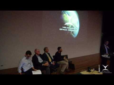 Panel Discussion: The Politics Behind Space in Australia