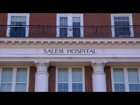 Salem Hospital Internal Medicine Residency Program