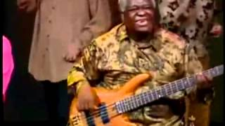 Abraham Laboriel - He is exalted thumbnail
