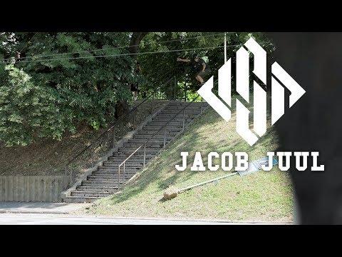Jacob Juul - Croatia 2018 - USD Aeon 60