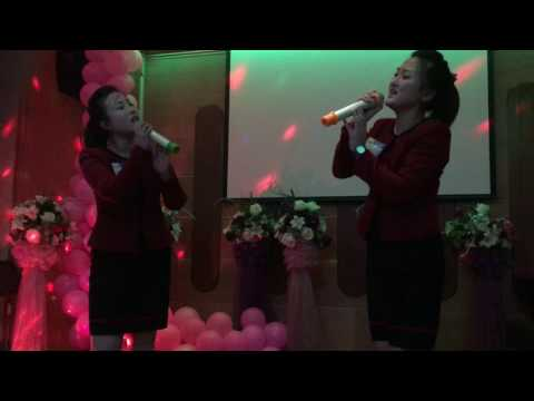 Women Sing Karaoke in North Korea
