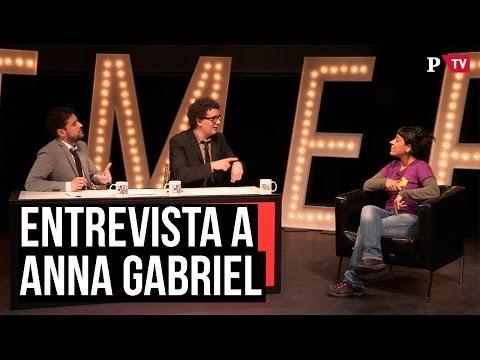 NTMEP #30 - Entrevista a Anna Gabriel