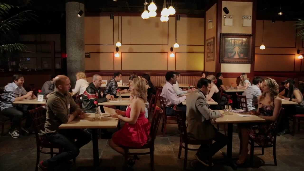Speed dating phoenix site:youtube.com