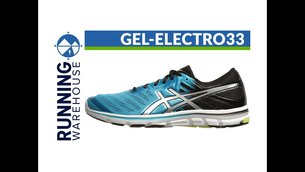 GEL-Electro33 | Men | Turquoise/Lightning/Black | ASICS US