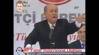 Hollywood Dublajı 40 Yapar 😄