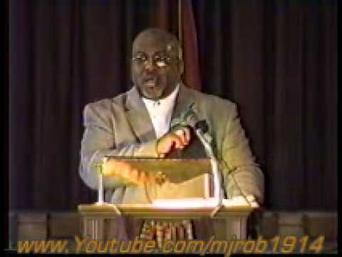 The Incredibility Of The Bible - Part 6: Dr. Ray Hagins