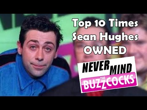 Top 10 Times Sean Hughes Owned
