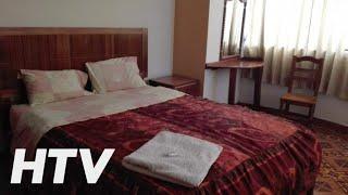 Hotel Wanka Palace en Huancayo