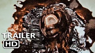 WELCOME TO MERCY Official Trailer (2018) Horror Movie