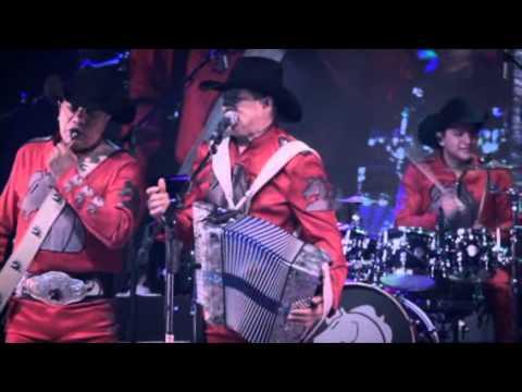 Bronco El Gigante De America En Vivo Desde Monterrey