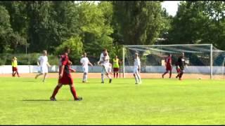 08.06.2014 FCS - RSV Waltersdorf - Das Spiel
