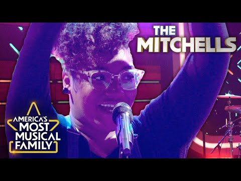 """The Mitchells Cover """"We Got The Beat"""" By The Go-Go's 