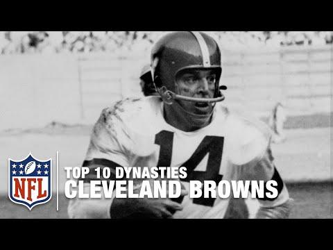 NFL Top 10 Dynasties :
