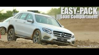 Mercedes-Benz GLC Quick Features