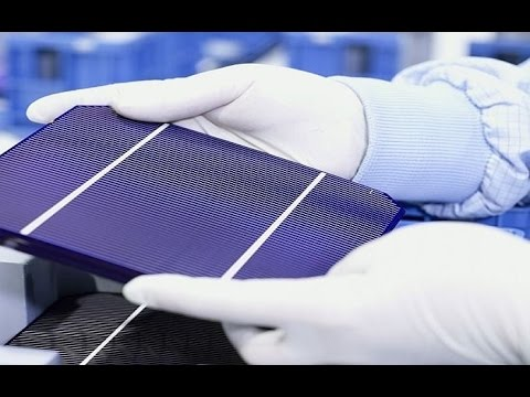 U.S. Army develops new solar cells that are 1,000 times thinner than current technology