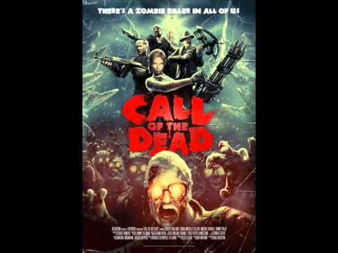 """""""Call of the Dead"""" Intro Cutscene Song --Party Time--"""
