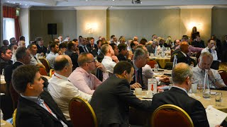 Police Strategy Forum September 2015 Highlights