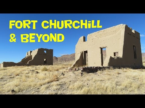 Fort Churchill And Beyond