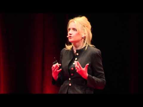 TEDxBrussels - Julie Meyer - Entrepreneurs 2061