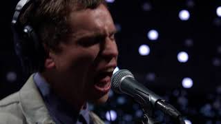 Parquet Courts - Almost Had to Start a Fight / In and Out of Patience (Live on KEXP)