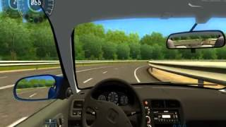 City Car Driving Simulator - 3D Instructor -Gameplay Trailer