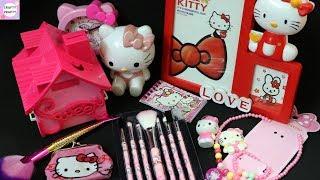 Hello kitty Haul / My Hello kitty Collection