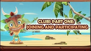Intro To Clubs Part I: Joining and Participating